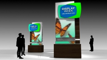 Picture of  Display Week Gold Sponsorship