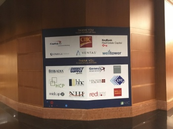 Picture of Lobby Banner  - copy